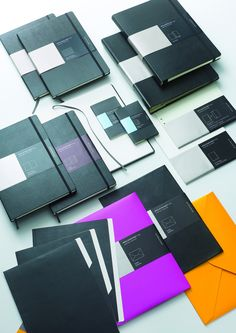 moleskine envelopes - tempting