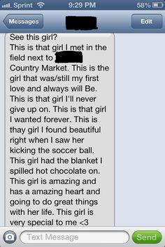 Seriously the cutest thing I've seen, but I feel like I've heard ...