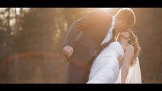 Matthew + Briar // Wedding Film