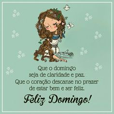 Feliz Domingo ♡♡♡♡