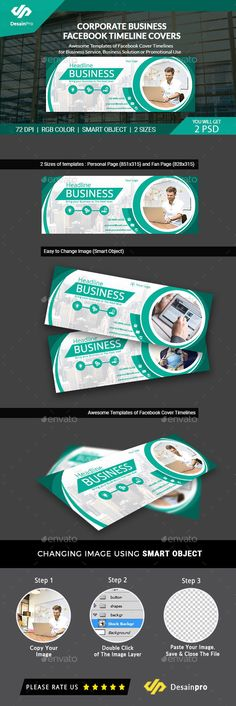 #Corporate #Business #Facebook Timeline Covers - AR - Facebook Timeline Covers Social Media