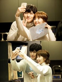 C-media Gossiping on Ji Chang Wook and Park Min Young's Maybe Rendezvous in Shanghai | A Koala's Playground