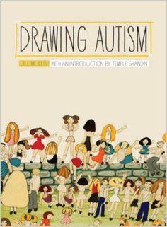 Drawing Autism: Jill Mullin, Temple Grandin: 9780981960005: Amazon.com: Books
