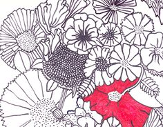 """Check out new work on my @Behance portfolio: """"summer"""" http://be.net/gallery/44207175/summer"""