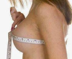 Measuring Boob Size 83