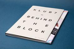 KLUB7 — Behind The Block Büro Bum Bum