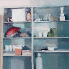The Art of Chelsea Bentley James: New Work