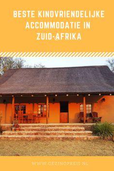 Ben je op zoek naar een kindvriendelijk hotel in Zuid-Afrika? Wij hebben er een aantal voor je op een rij gezet! Op basis van onze eigen ervaringen of dankzij tips van onze lezers met kinderen. Van mooie lodges die kindvriendelijk safari's aanbieden, tot basic B&B's die je niet te veel hoeven te kosten.