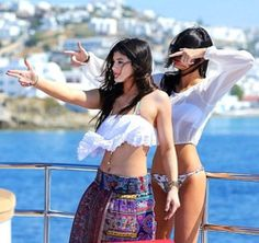 We carry Show Me Your Mumu!!   (Kendall Jenner spotted wearing Show Me Your Mumu on her Grecian Getaway).