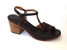 argila, sabates de disseny