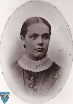 Anna Endresdtr. Søyland | Flickr , my great grandfathers sister. Norway, Sisters, Anna
