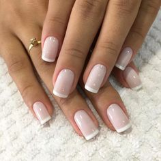 Noel Torphy Runway fashion french Nails, gel Nails, black Nails, ombre Nails, prom Na French Toe Nails, French Manicure Nails, Manicure E Pedicure, Nail French, Ombre French Nails, Black French Manicure, Black Gel Nails, Ombre Nail, Stiletto Nails