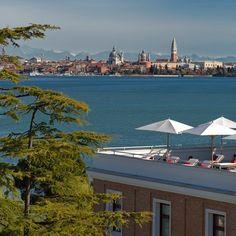JW Marriott Venice Resort & Spa (Venice, Italy) - Jetsetter #Jetsetter