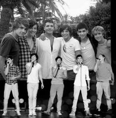 One Direction X-Factor, Up All Night