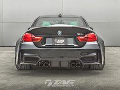 BMW a fost făcut să fie modificat. Iar TAG Motorsports s-a conformat Bmw M4, Supercars, Bmw M Series, Automobile, Audi, Performance Cars, Modified Cars, Bmw Cars, Sexy Cars
