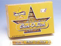 Chick-O-Sticks!!
