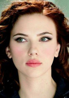 Scarlett Johansson. Actress. Natasha Romenova. Black Widow. Avengers ❤💜💗💖💟💛💚💙♥
