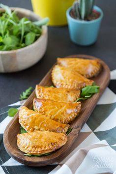 Empanadas au Boeuf - The Best Breakfast Recipes Mexican Soup Recipes, Chicken Soup Recipes, Recipes Dinner, Dinner Sandwiches, Healthy Sandwiches, Sandwich Recipes, Authentic Mexican Soups, Best Breakfast Recipes, Everyday Food