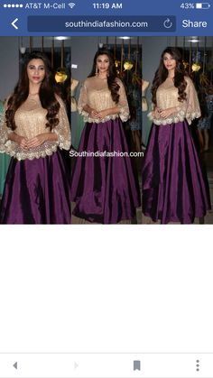 Indian Gowns Dresses, Modest Dresses, Indian Outfits, Lehenga Color Combinations, Lehenga Gown, Western Wedding Dresses, Crop Dress, Special Dresses, Indian Designer Wear
