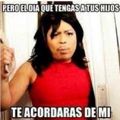 Moms Be Like #9214 - Mexican Problems