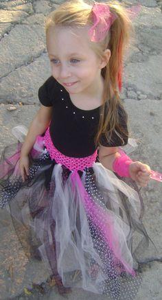 Tutu made me stretch headband Little Girl Dress Up, Girls Dress Up, Little Girls, Flower Girl Dresses, Girly Girl, My Girl, Ashley Walters, Pink Black, Etsy Store