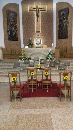 Wedding Decoration, Floral Arrangements