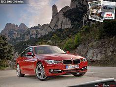LCI (05-2015) BMW Serie 3 F30 Gamma lungo gli anni: Diesel 316d (2.0) 116 CV (03-2012 / 05-2015) 316d (2.0) 116 CV (05-2015 / xx-201x) 318d (2.0) 143 CV (03-2012 / 05-2015) 318d (2.0)...