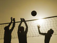 or grass volleyball.or indoor volleyball. Volleyball Tournaments, Play Volleyball, Spike Volleyball, Volleyball Quotes, Volleyball Pictures, Summer Fun, Summer Time, Summer Sport, Pink Summer