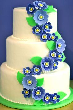 cakes and wilton