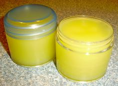 Lavender & Chamomile Salve- I really want to make some, I bet it's amazing on dry hands and feet!! :))