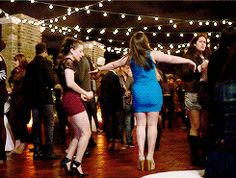 "And lastly, stay out late. Party all night. | 15 Ways To Live A Happier Life, According To Ilana From ""Broad City"""