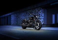 2017 Harley-Davidson CVO Pro Street Breakout