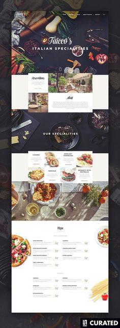 https://flic.kr/p/NARXkq | Web-Design-Inspiration-0986