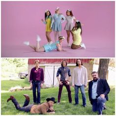Yes. Home Free's cover is better then the original<3 no hate to Meghan, she did great Home Free Music, Home Free Band, Home Free Vocal Band, Country Men, Country Girls, All About That Bass, Free Cover, Five Guys, Pose For The Camera