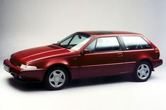 Volvo 480 S. Still love these. Only 4 seats though :(