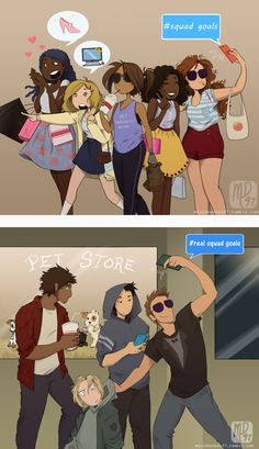 Shopping wit the crew - The Lunar Chronicles Lunar Chronicles Cinder, Lunar Chronicles Books, I Love Books, Good Books, My Books, Teen Books, Fanart, Marissa Meyer Books, Wolf