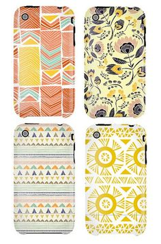 leah duncan iphone covers.