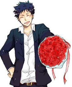 Takeshi ♥