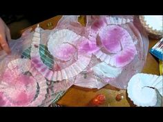 ▶ coffee_filter_flowers.mpg - YouTube