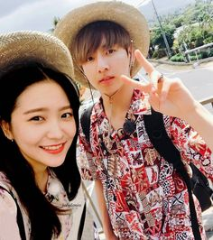 Jungkook x Yeri Kpop Couples, Cute Couples, My Life Style, Kim Yerim, Korean Couple, Fake Photo, Foto Jungkook, Bts Korea, My Images