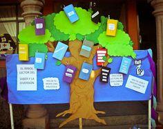 Día del Libro en la Escuela