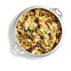 Creamy Tortellini Salad - Canadian Living