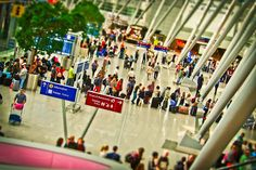 Another Strong Year for Global Air Travel Demand in 2016