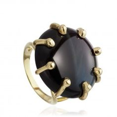 Coco Ring - this certainly makes a statement