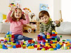 LEGO DUPLO begeistert Kinder im Alter von 2 bis 5 Jahren http://www.spielzeug24.ch/ki/Lego-Duplo-409.html