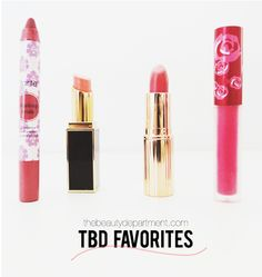 TBD Favorites1