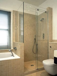 find this pin and more on frameless sliding shower door