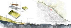 Live-Make Industrial Arts Center, Cincinnati by Nicholas DeBruyne, via Behance