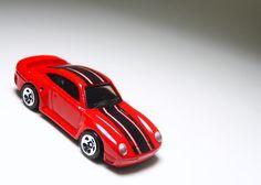 1986 Porsche 959 - Hot Wheels
