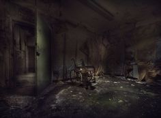 Embraced by decay  ( explore ) | by andre govia.